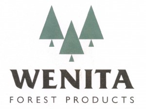 Wenita Forest Products Logo